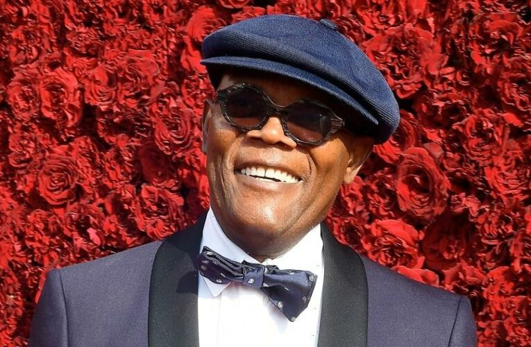 8 Things You Probably Didn't Know About Samuel L Jackson (Photos)