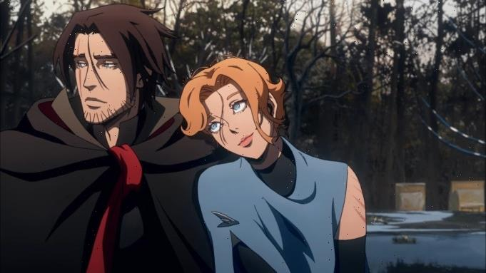 'Castlevania' Animation Studio Powerhouse Inks First-Look Deal With Netflix