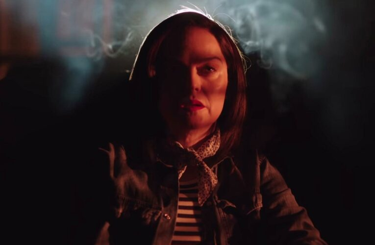 'Karen' trailer shows Taryn Manning as a terrifying racist neighbor