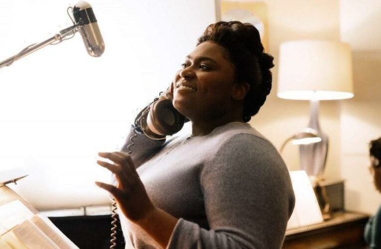 """'Mahalia' Star Danielle Brooks On Bringing The Life And Struggles Of Mahalia Jackson To Light: """"She Was Our Royalty; She Was The Queen Of Gospel"""""""