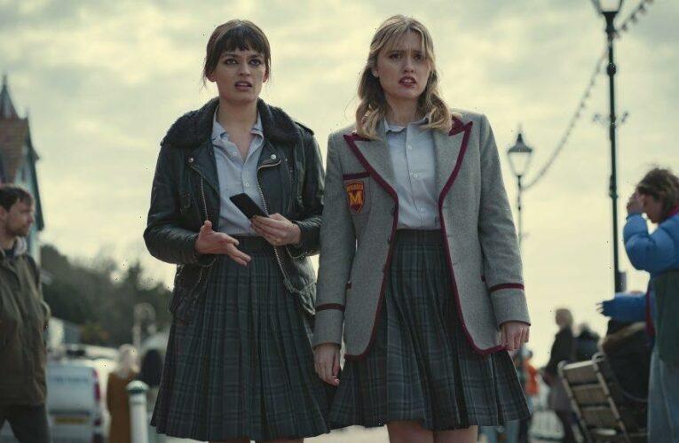'Sex Education': Netflix Sets Season 3 Fall Premiere Date, Unveils First Look Photos