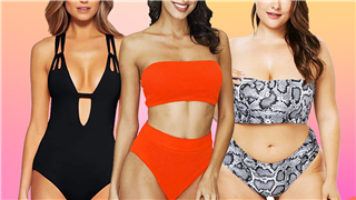 Amazon Early Prime Day Deals on Swimwear under $50