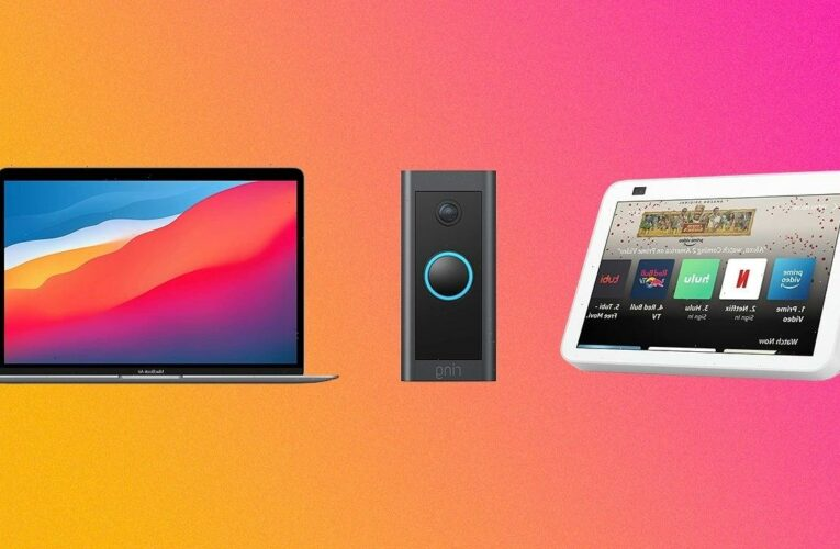 Amazon Prime Day: Best Tech Deals for Home