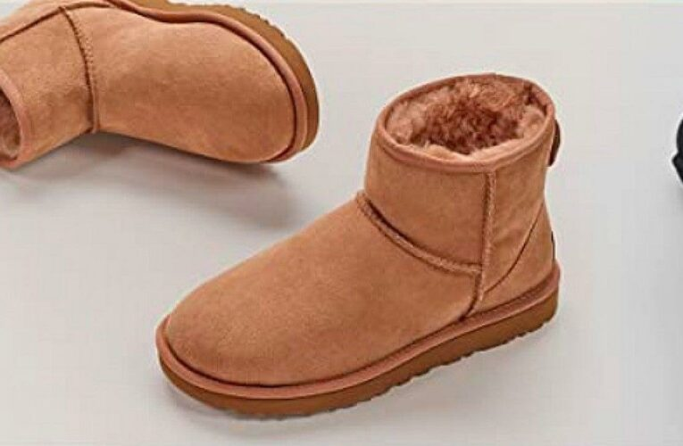 Amazon's Early Prime Day Deals: Save Up to 45% on UGG Boots & More