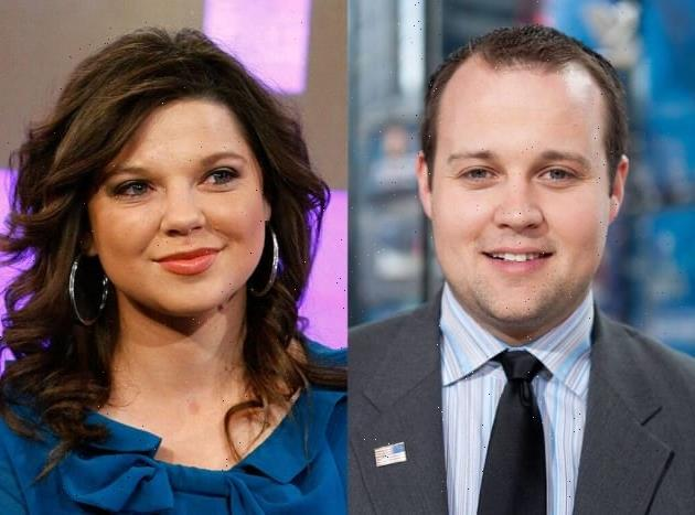 Amy Duggar: Josh Was Exposed and Consumed by His Own Sins!