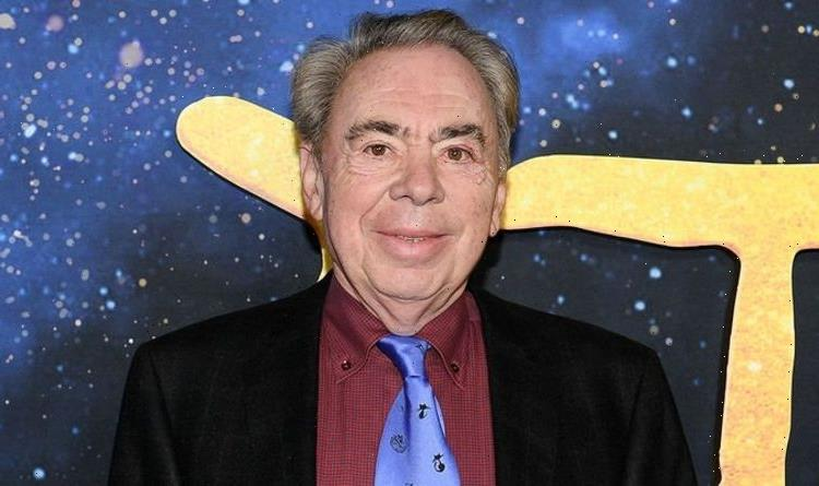 Andrew Lloyd Webber says he'll risk arrest to open theatres on June 21 even if delay