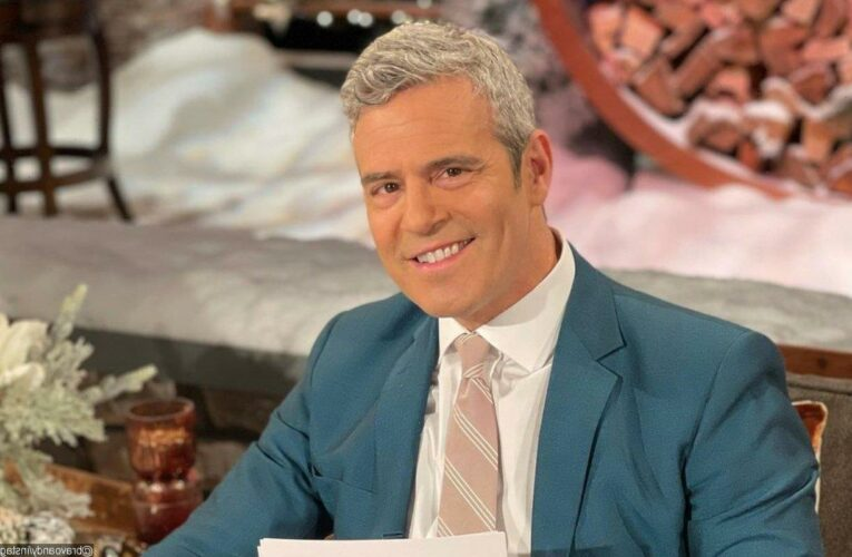 Andy Cohen Reveals What Makes Filming 'KUWTK' Reunion Different From 'Real Housewives' Specials