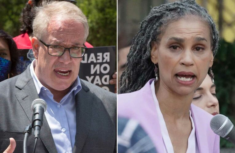 Anti-cop mayoral wannabes are totally out of touch with poor, minority New Yorkers