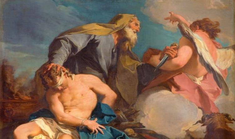Archaeology news: Bible expert unveils 'evidence' Abraham 'was as real as you and I'