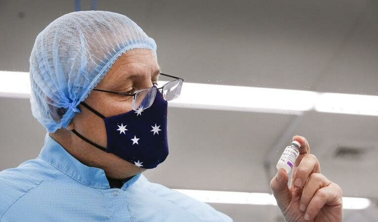 Australia to donate 20 million AstraZeneca doses to billion-vaccine pledge