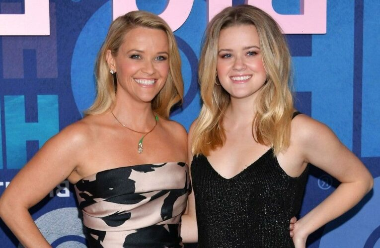 Ava Phillippe Posts Rare Pic with Her Beau, Reese Witherspoon Comments