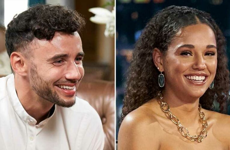 Bachelor Nation Love Match! Pieper James and Brendan Morais Are Dating