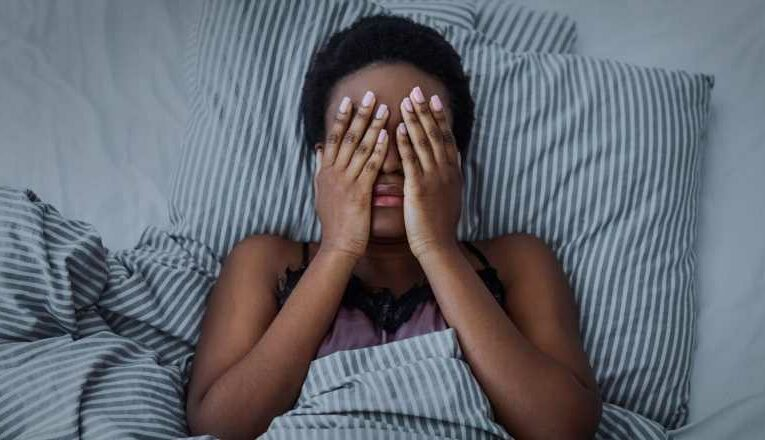 Battling with insomnia? Sleep experts are recommending a therapy-based treatment