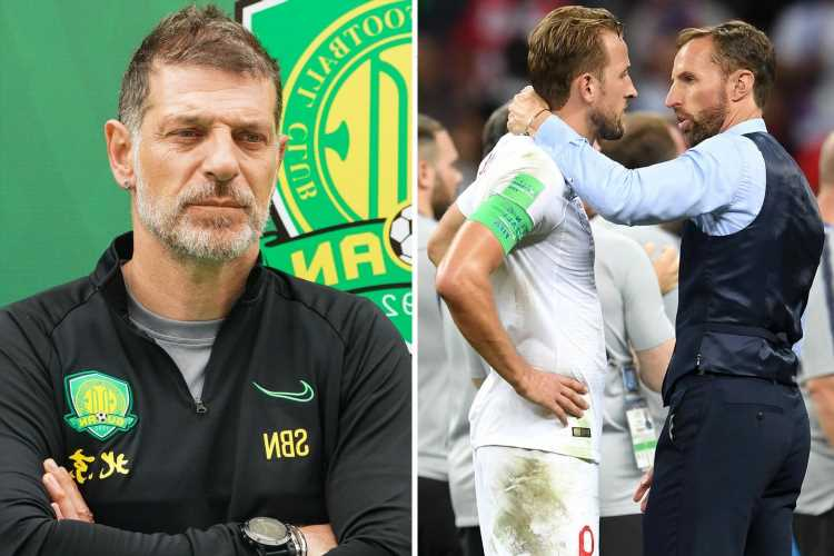 Bilic questions England's mentality ahead of Euro 2020 opener after Croatia's World Cup semi-final equaliser