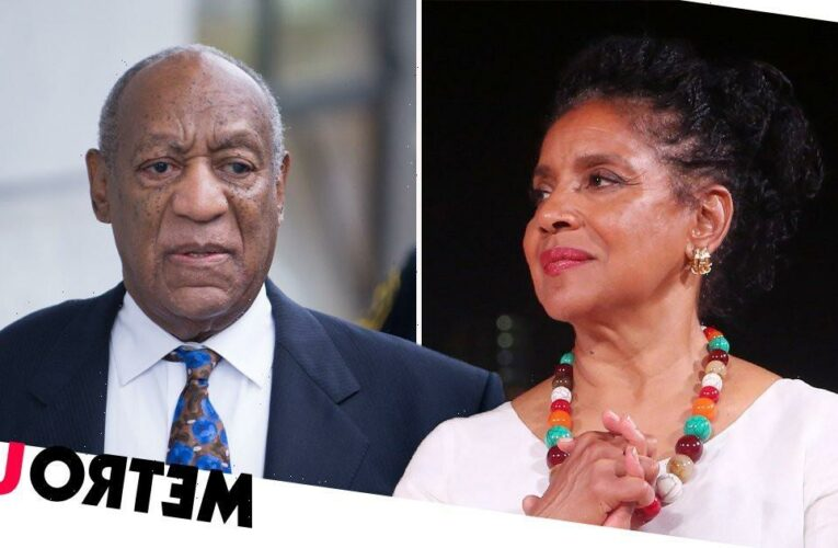 Bill Cosby's TV wife Phylicia Rashad reacts to overturned conviction