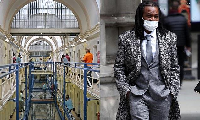 Black prison officer attacked by a racist prisoner wins £130k payout