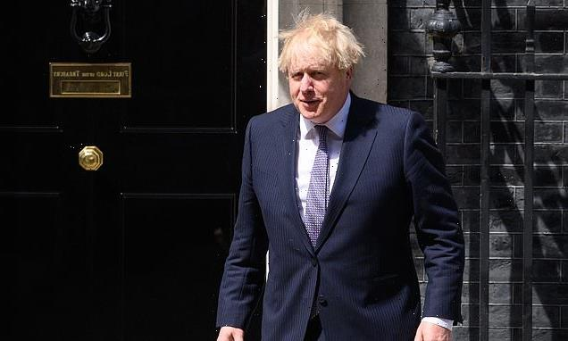 Boris Johnson faces huge Tory revolt over foreign aid cuts