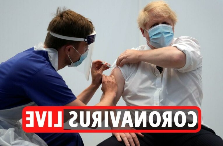 Boris Johnson news latest – Freedom Day 'sooner than later' on July 5 due to vaccines as NHS races to beat Delta variant