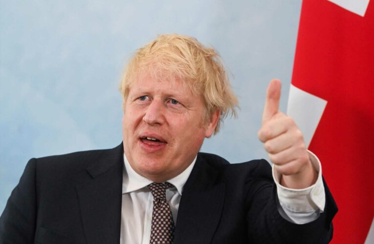Boris Johnson to hold major press conference during England's first Euro 2020 match on Sunday