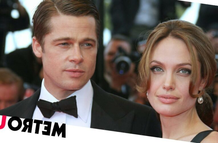 Brad Pitt 'prioritising children's wellbeing' amid Angelina Jolie custody battle