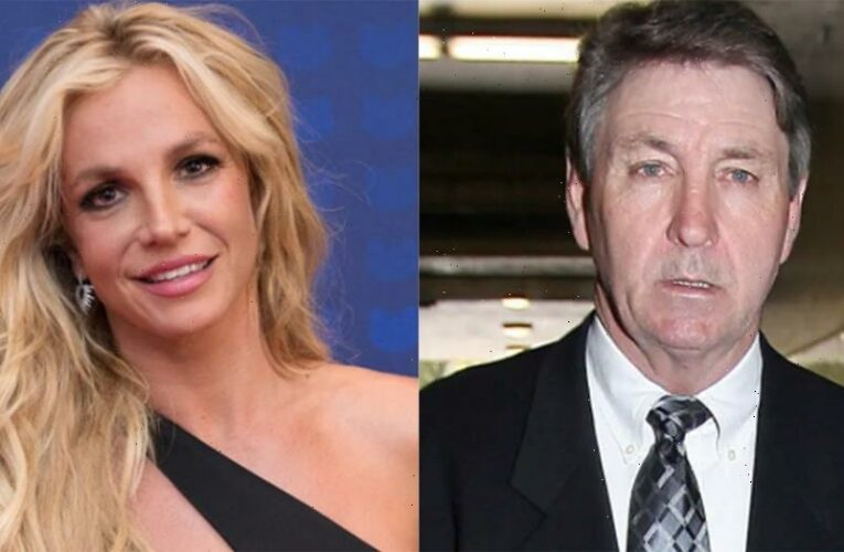 Britney Spears' father Jamie Spears blames Jodi Montgomery for blocking star's personal care, medical freedom