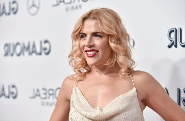 Busy Philipps Opens Up About James Franco and Seth Rogen Creative Split After Misconduct Allegations