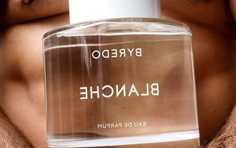 """Byredo's Hedonistic Unisex Fragrance """"Blanche"""" Is Given the Collector's Edition Treatment"""