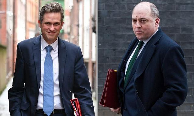 Cabinet ministers face seats being axed under boundary review