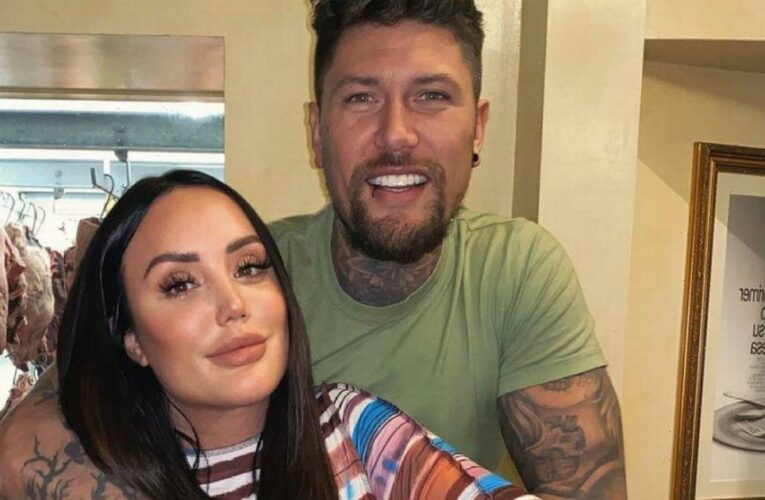 Charlotte Crosby and boyfriend Liam Beaumont 'keen to start a family'