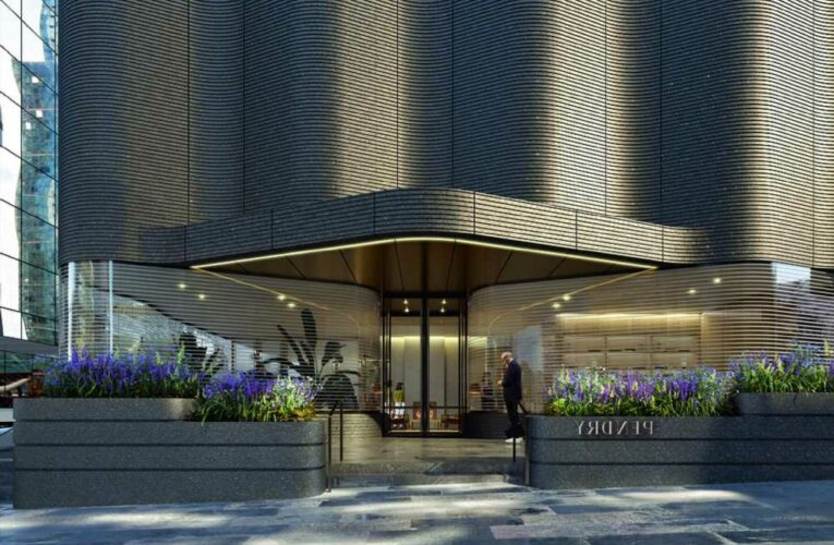 Checking in: 8 extraordinary new hotels opening  in NYC this year