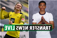 Chelsea suffer Bellingham blow, Haaland update, Werner 'eyed by Real Madrid', Moyes signs new deal – transfer news