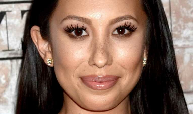 Cheryl Burke Opens Up About Her Struggle With Sobriety