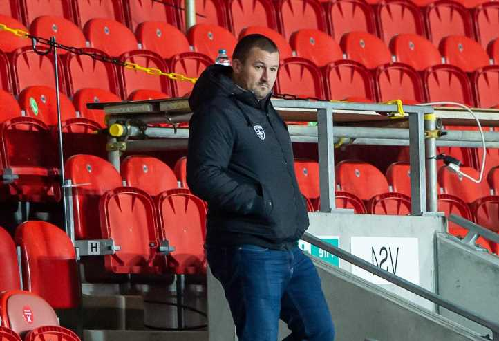 Chris Chester believes Super League's Covid-19 issue may be from relaxing too much