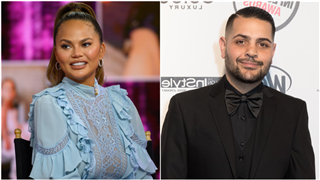 Chrissy Teigen Claims Michael Costello DMs Were Faked