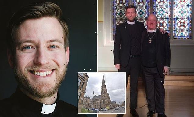 Church leader, 32, sacked after having affair with married woman