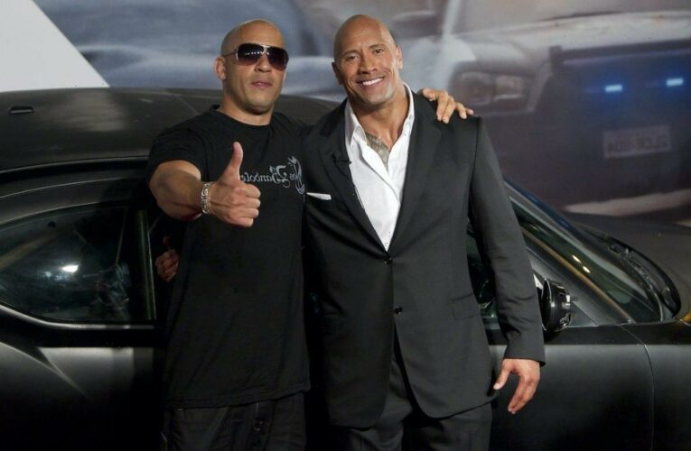 Could Dwayne Johnson Return for the Last 'Fast & Furious' Movie?
