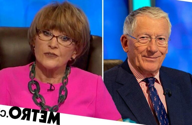 Countdown's Nick Hewer asks viewers to be 'generous' to new host Anne Robinson