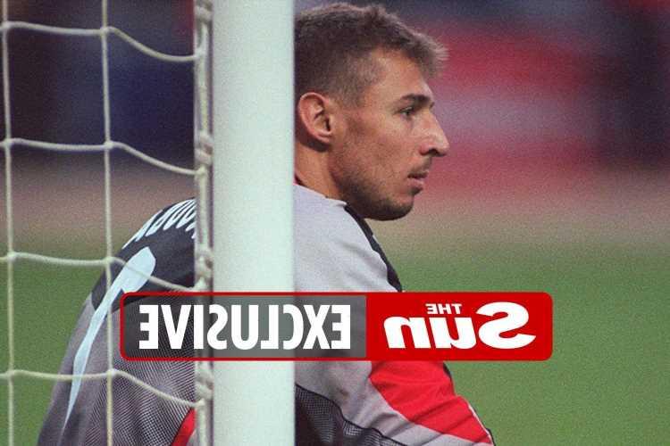 Czech Republic Euro 96 keeper Petr Kouba reflects on going from hero to villain with final blunder