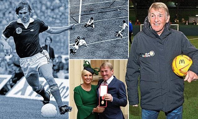 Dalglish goes down Memory Lane and finds tales of girls and glory