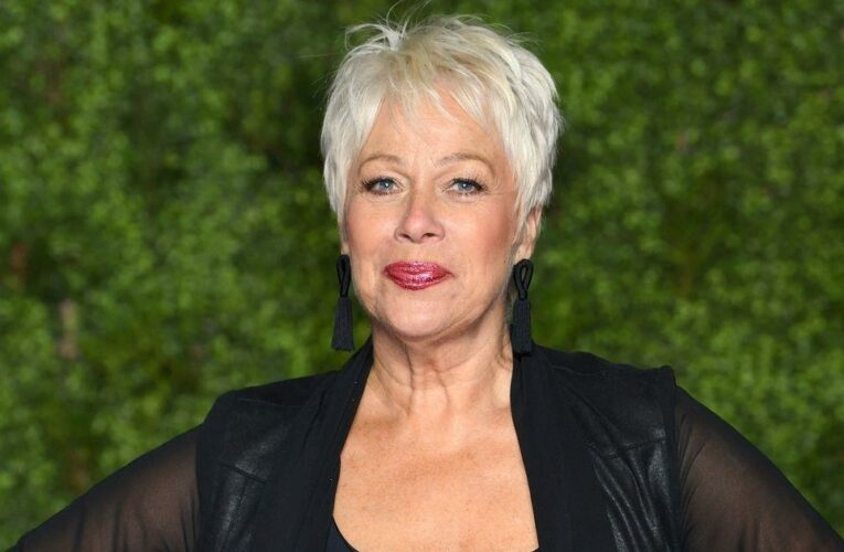 Denise Welch brands Piers Morgan a 'f***ing disgrace' as she reignites feud