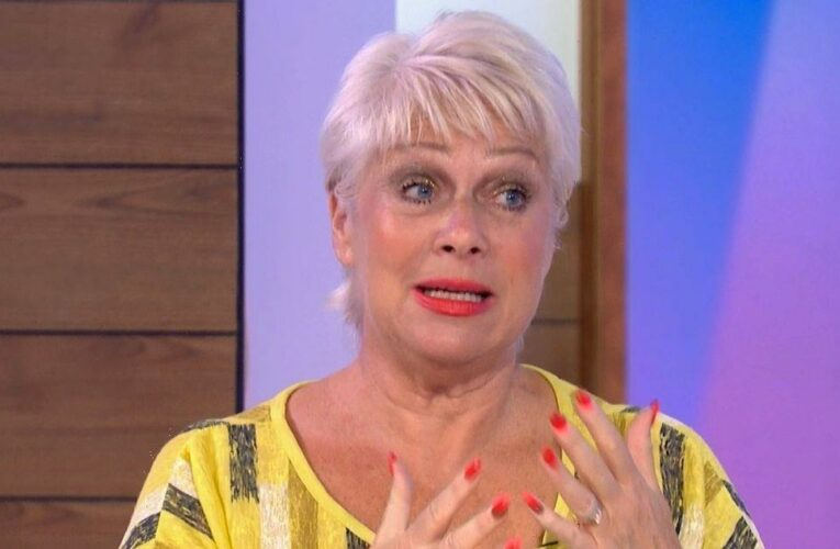 Denise Welch stormed off Coronation Street set after director's 'sexist' comment