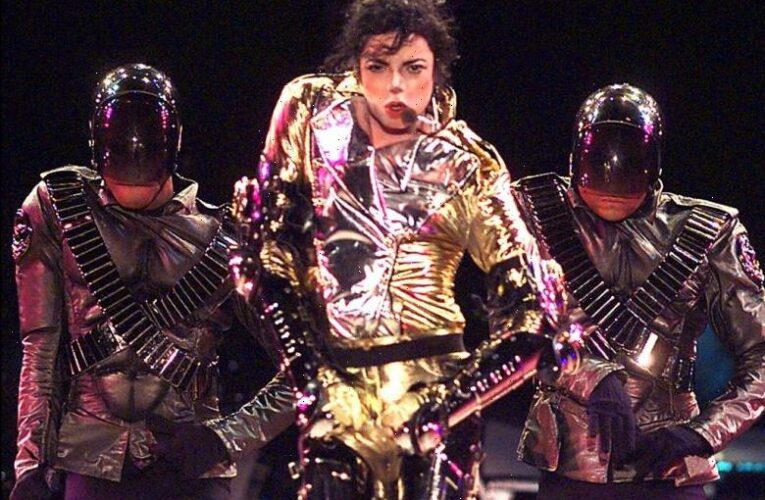 Disney Rejected Michael Jackson's Pitch for a 'Hunchback of Notre Dame' Soundtrack