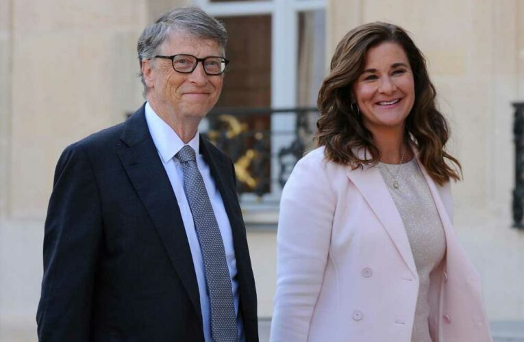 Do Bill and Melinda Gates have more secrets to come out amid divorce?