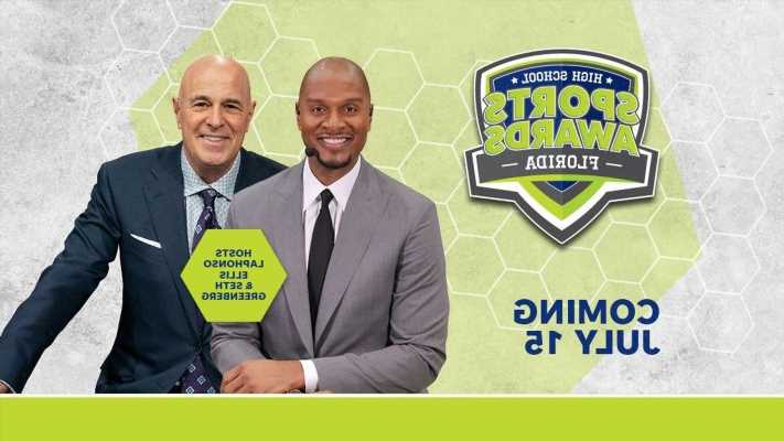 ESPN college basketball analysts Greenberg, Ellis to emcee Florida High School Sports Awards show