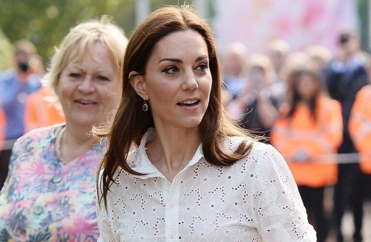 Early Prime Day Deals: Kate Middleton's Go-To Sneakers for $29