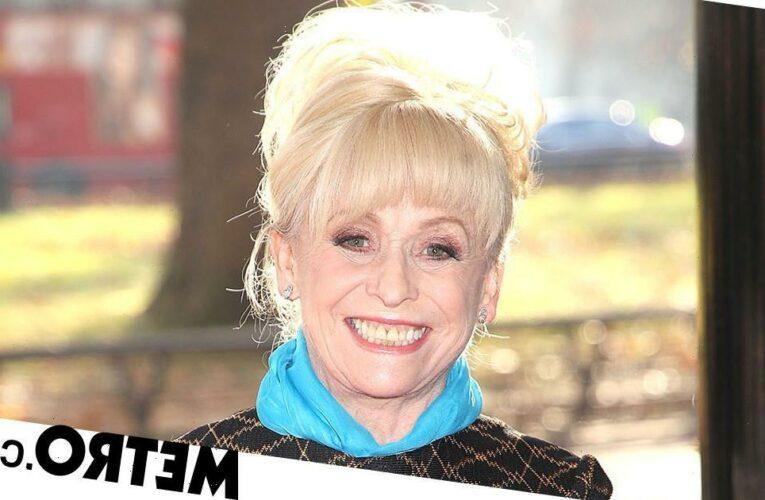 EastEnders fans upset as Dame Barbara Windsor missing from TV Baftas In Memoriam