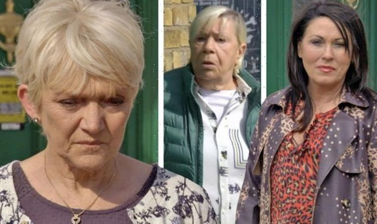 EastEnders spoilers: Jean Slater shares secret after family betrayal?