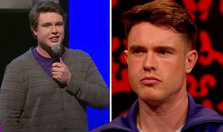 Ed Gamble: Taskmaster star addresses health battle amid weight loss 'It goes hand in hand'