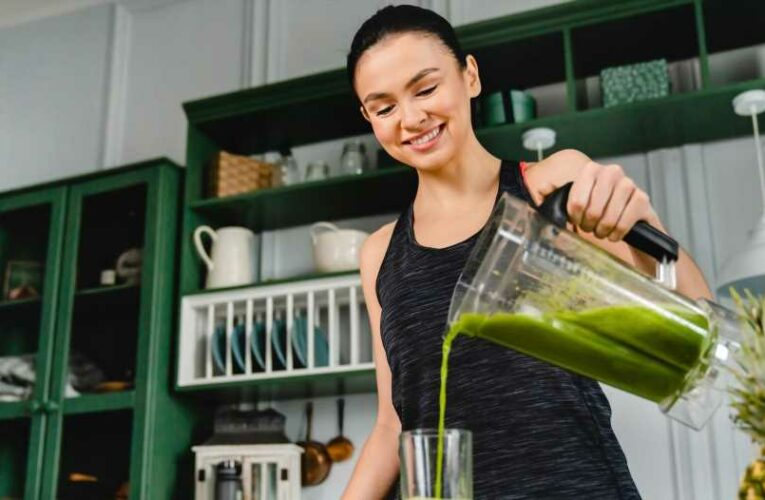 Elevate Your Vitamix Experience With These Healthy Hacks