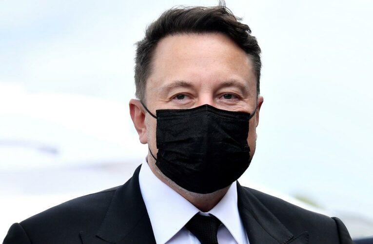 Elon Musk's Last Remaining House Goes On Sale For $37.5 Million